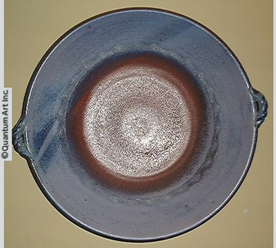 Periwinkle Platter