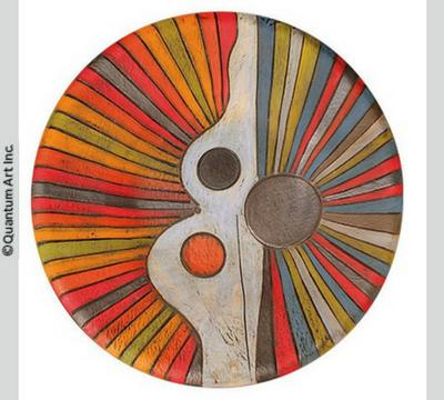 Platter 249