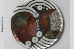 Platter 25