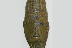 Olive Mask 2