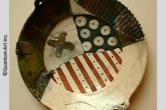 Reconstructed Americana Platter