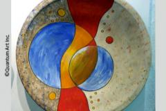 Platter 242