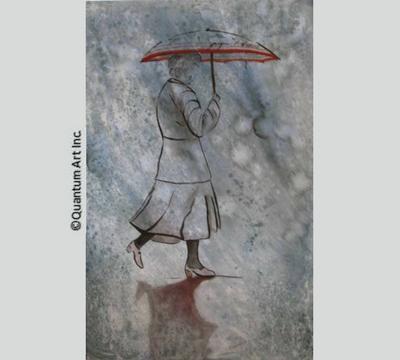 Umbrella Series 3