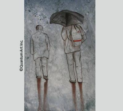 Umbrella Series 2