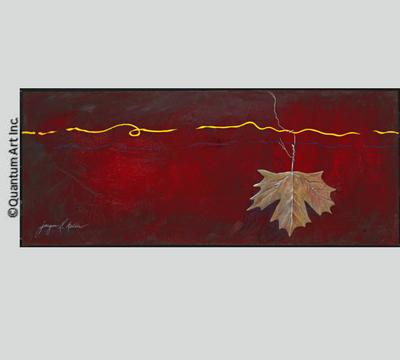 One Leaf II