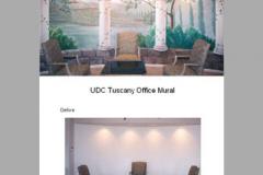 UDC Home Builders Sales Office