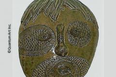 Olive Mask 1