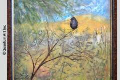 Tiny Sparrow