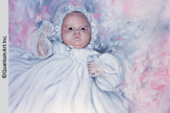 Baby Leah