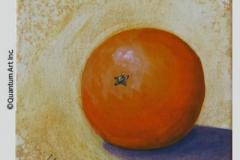 An Orange