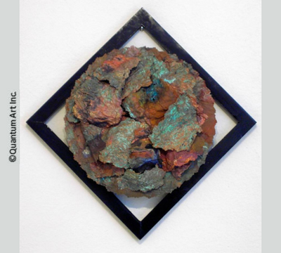 Copper Disc 2