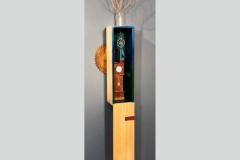 Plain Wood Box