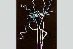Stick Figure Series - Lightning Fast